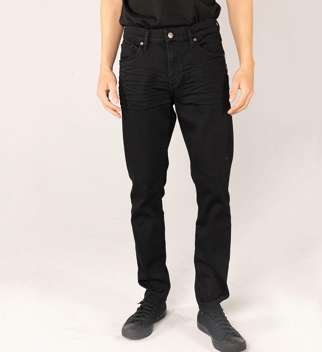 Kenaston  Slim Fit Slim Leg Jeans Front