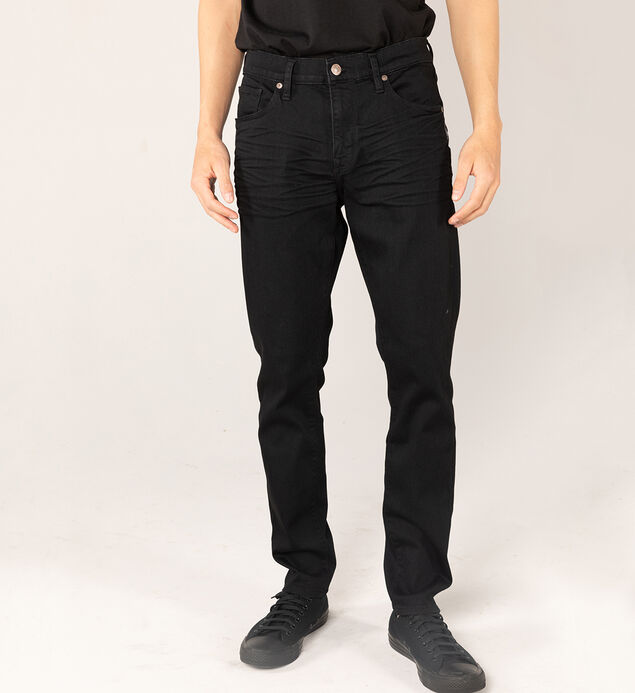 Kenaston Eco-Friendly Slim Fit Slim Leg Jeans