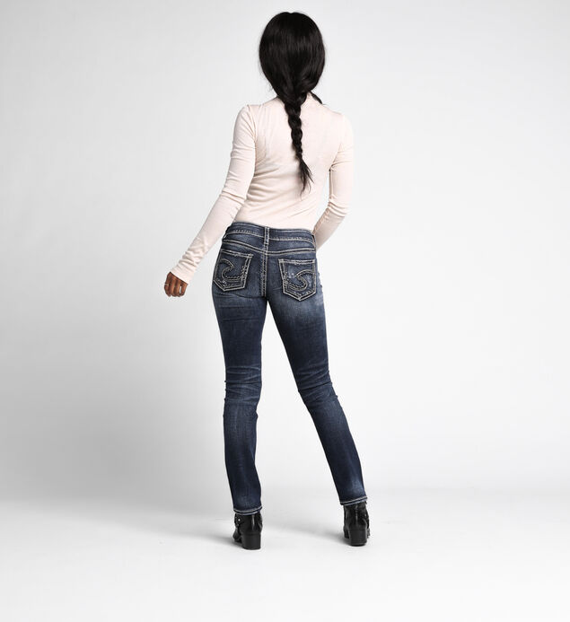 5c692faa Womens Designer Clothing & Apparel | Silver Jeans