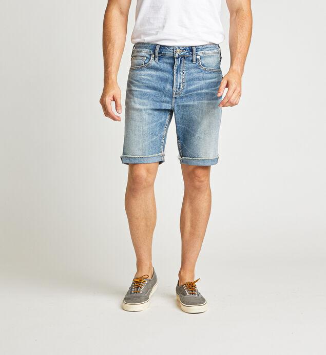 Allan Classic Fit Shorts