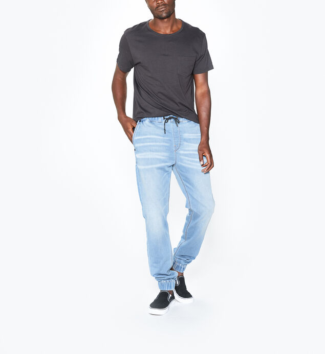 Fowler Slim Medium Wash