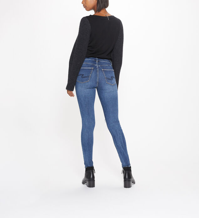 Robson High Rise Jegging Jeans, , hi-res