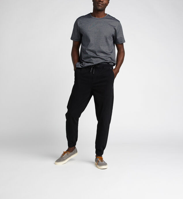 Fowler Color Wash Jogger
