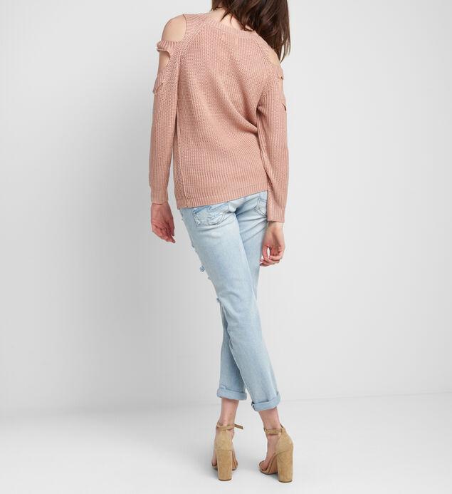 Della Sweater, , hi-res