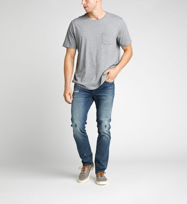Taavi Slim Fit Super Slim Leg Jeans