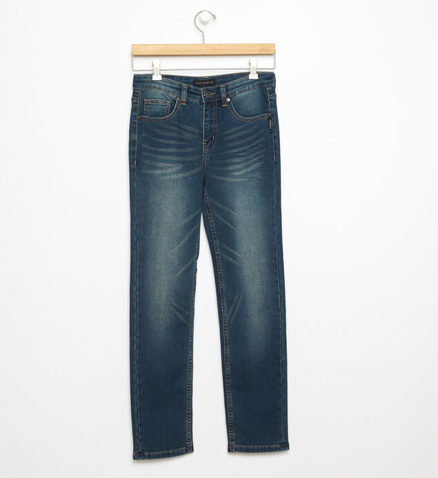 Boys Skinny Fit Denim