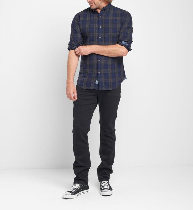 Blake Woven Shirt
