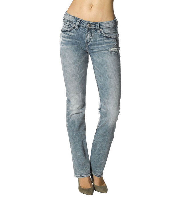 Women S Suki Jeans Silver Jeans
