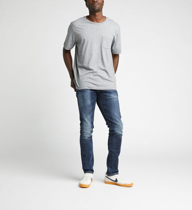 Ashdown Classic Slim Jeans