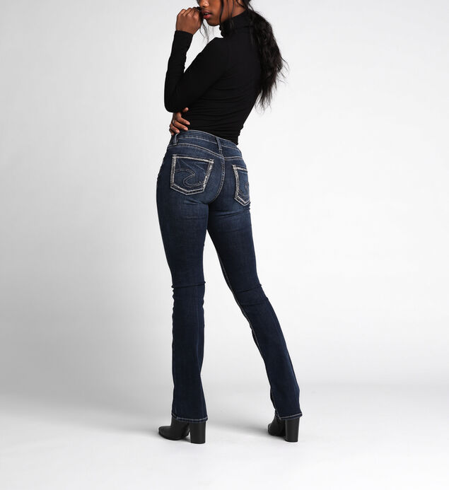 0ee86a72 Avery High Rise Slim Bootcut Jeans, ...