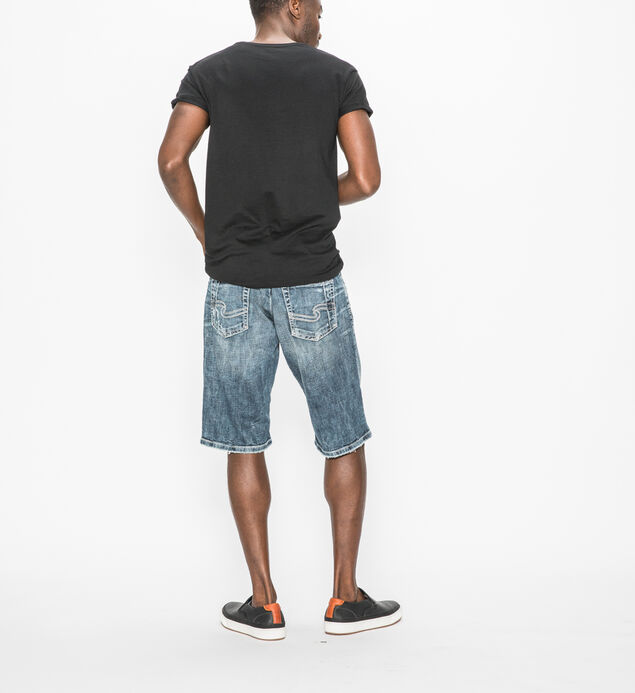 Gordie Loose Fit Shorts, , hi-res