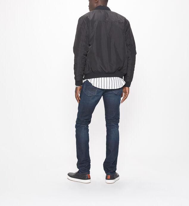 Konrad Slim Fit Slim Leg Jeans, , hi-res