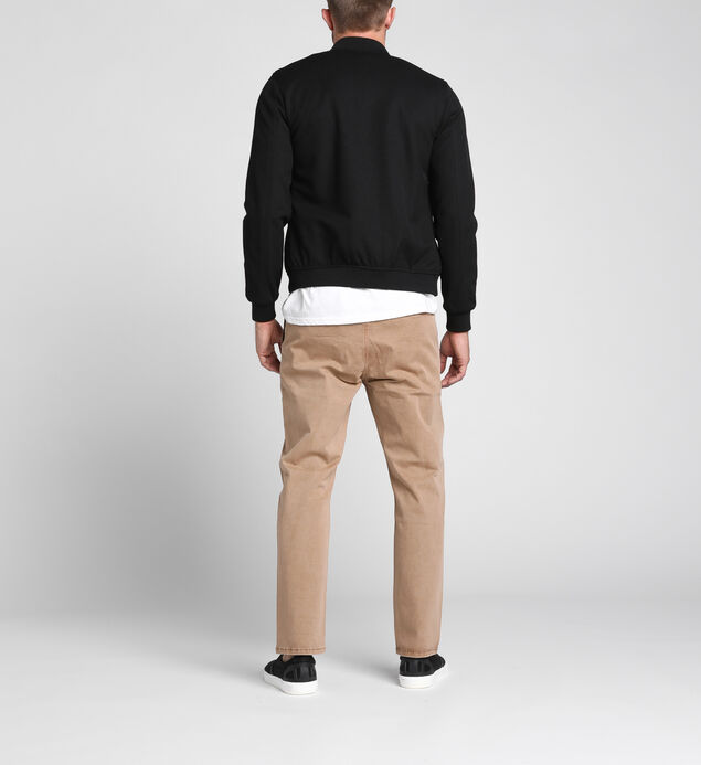 Fowler Tapered Leg Pant, Light Tan, hi-res