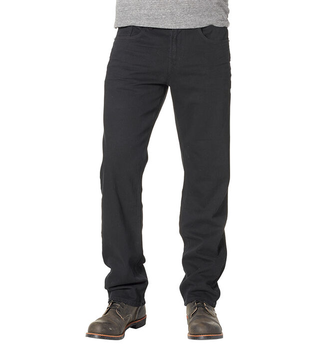 Grayson Color Wash Black Jeans