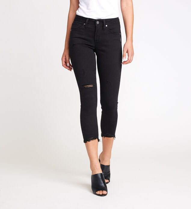 Avery Skinny Crop