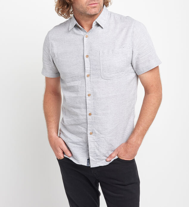 Bowen Short-Sleeve Shirt