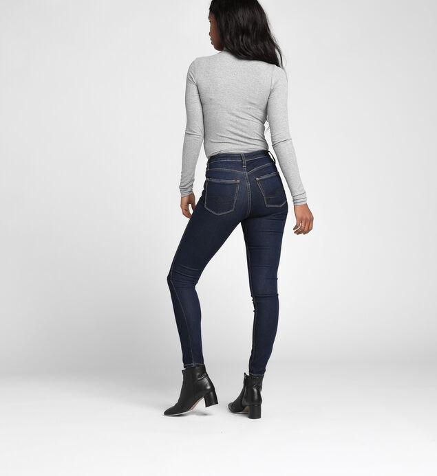 Robson High-Rise Jegging, , hi-res