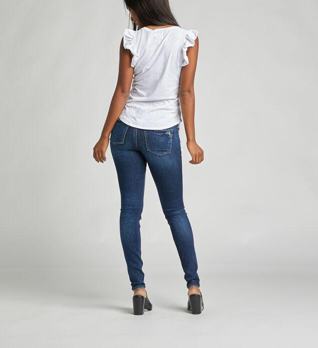 Suki Super Skinny Leg Maternity Jeans, , hi-res