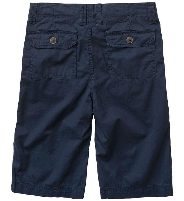 Twill Shorts (7-16), , hi-res