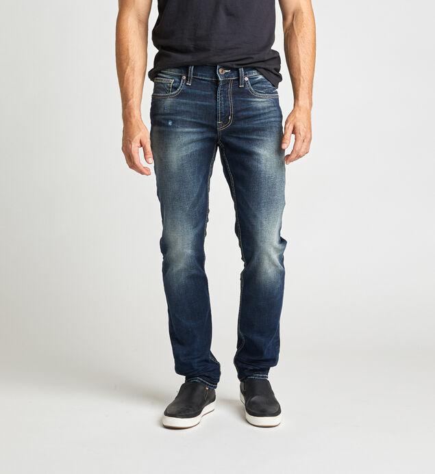 Taavi Slim Fit Skinny Leg Jeans