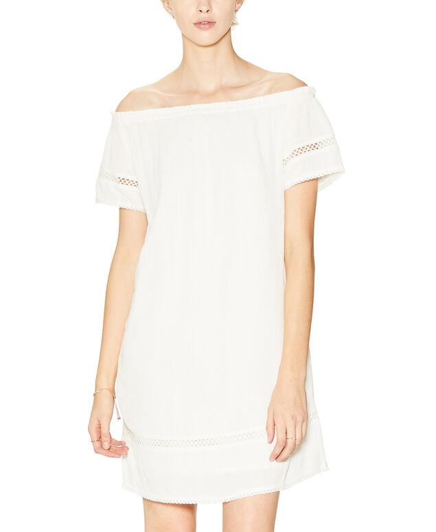 Sutton Off-the-Shoulder Dress