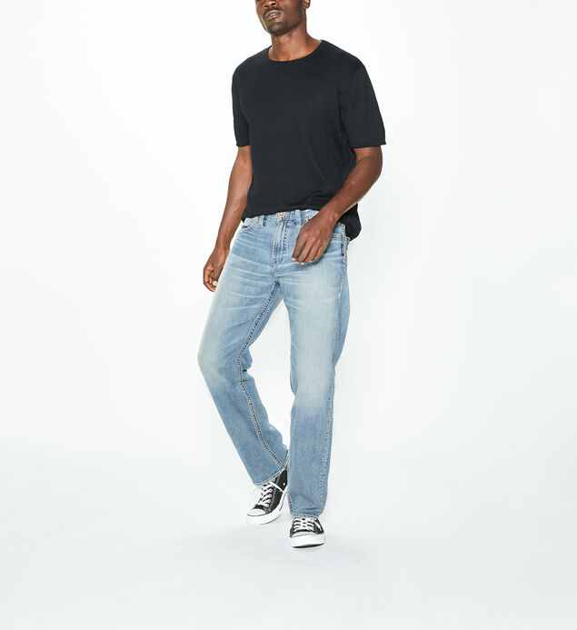 Hunter Tapered Medium Wash
