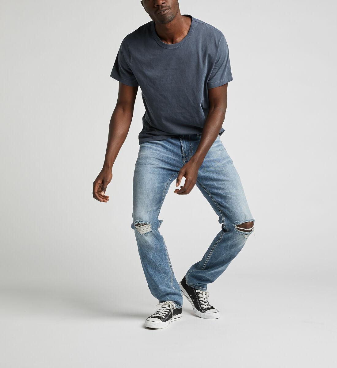 Konrad Slim Fit Slim Leg Jeans Alt Image 1