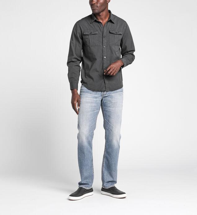 Cameron Button-Down Shirt