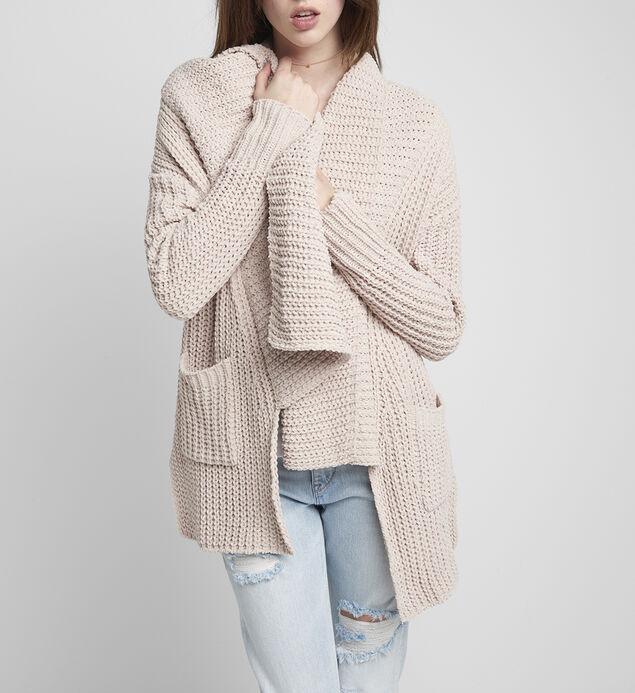 Pacie Sweater