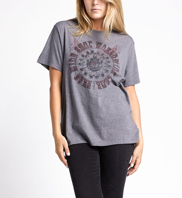 Maggie Graphic Tee