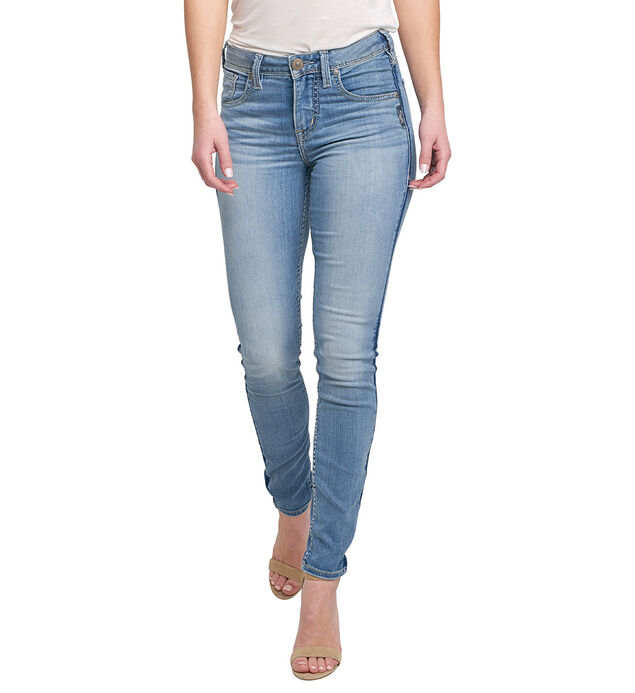 Izzy Super Skinny Light Wash