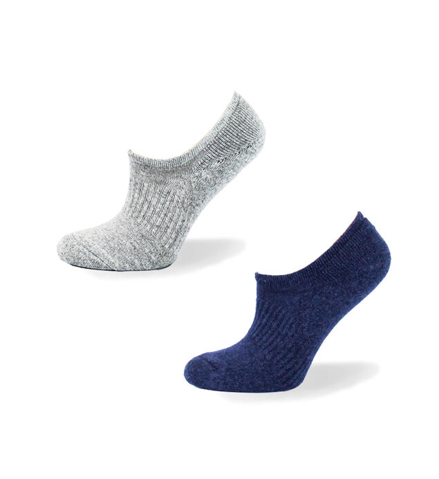 Low-Cut Ankle Socks