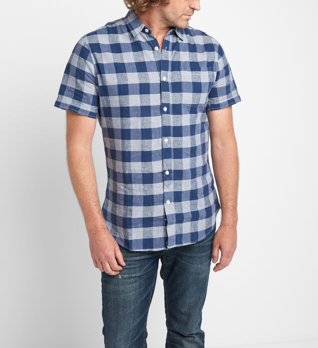 Billy Short-Sleeve Shirt