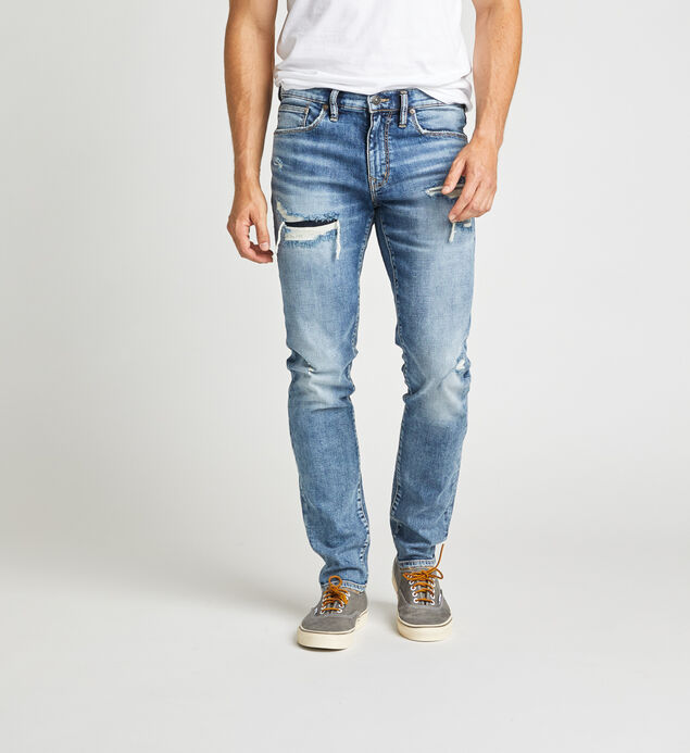 Kenaston Slim Jeans