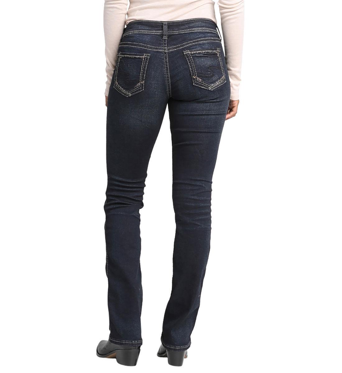 Silver Jeans Conversion Chart Famous Jeans 2018