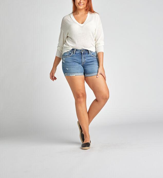 fad069da Women's Sam Boyfriend Jean | Silver Jeans