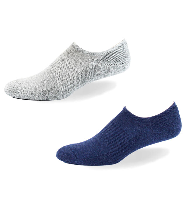 Low-Cut Ankle Mens Socks