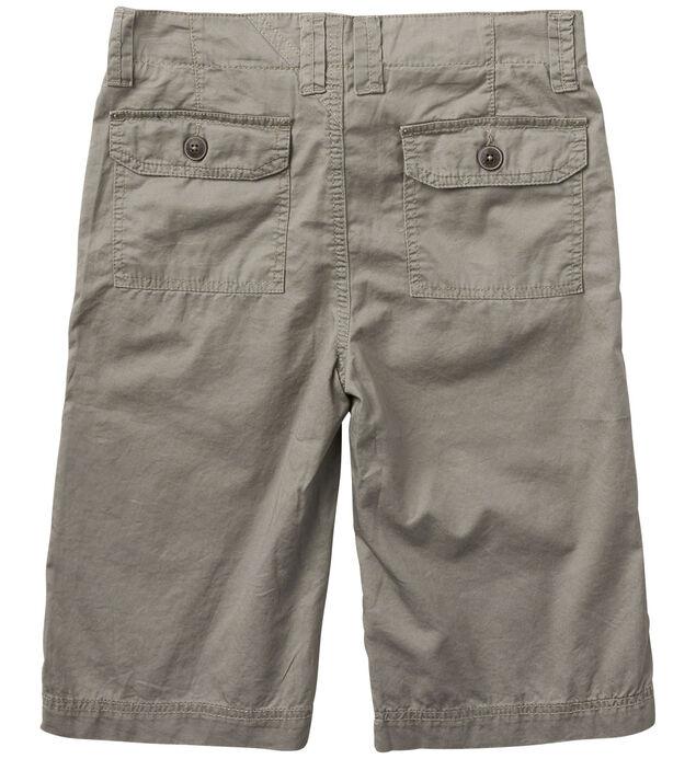 Twill Shorts (4-7), , hi-res