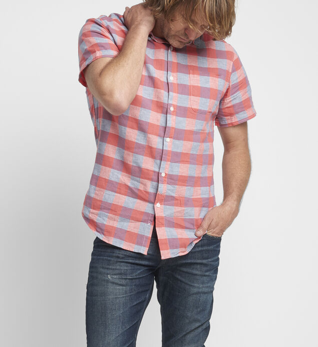 Billy Short-Sleeve Shirt