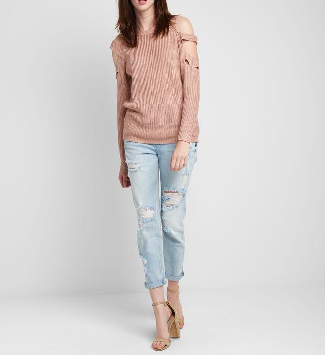 Della Sweater