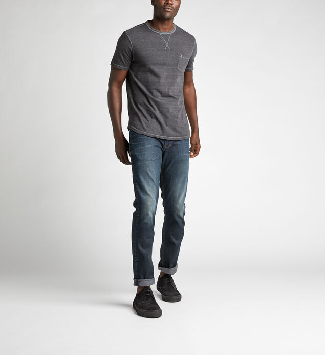 Karson Short-Sleeve Pocket Tee, , hi-res