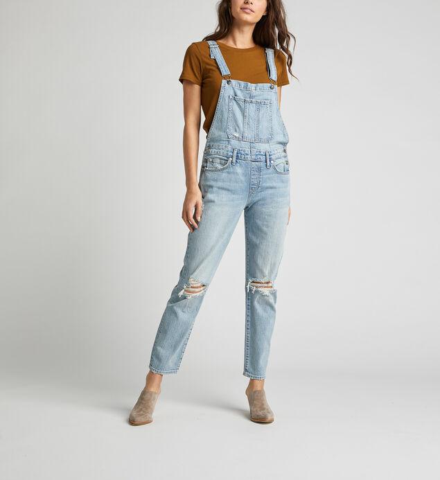 Over It All Slim Leg Jeans