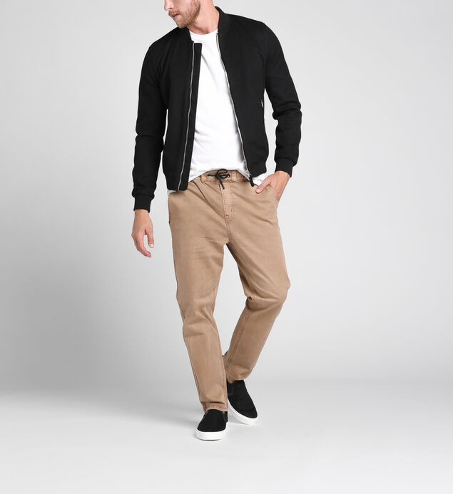 Fowler Tapered Leg Pant