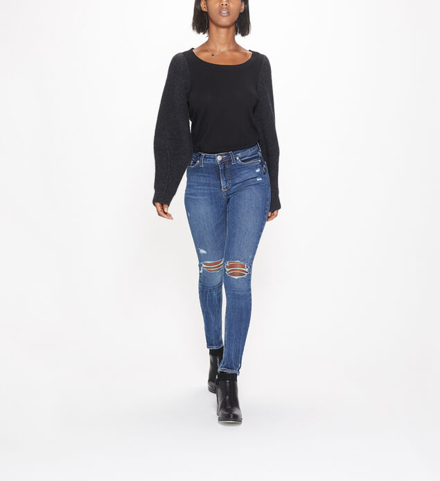 Robson High Rise Jegging Jeans