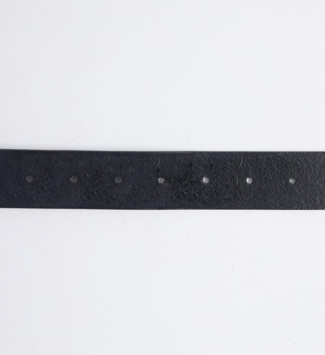 Studded Womens Belt Back