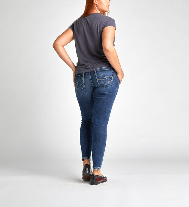 Elyse Curvy Relaxed Skinny Jeans, , hi-res
