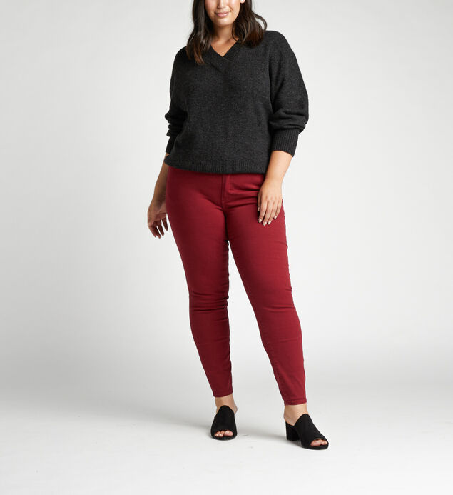 Most Wanted Skinny Plus Size