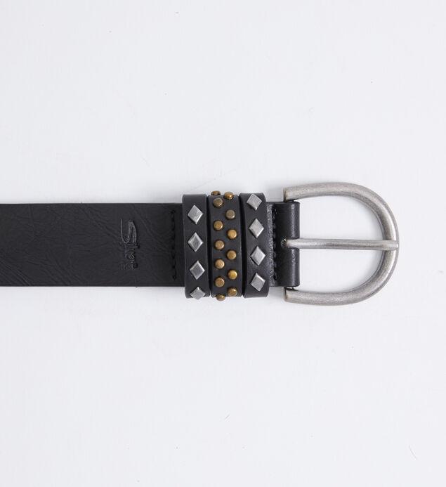 Studded Womens Belt