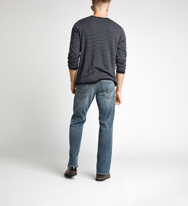Grayson Medium Wash - BIG & TALL, , hi-res