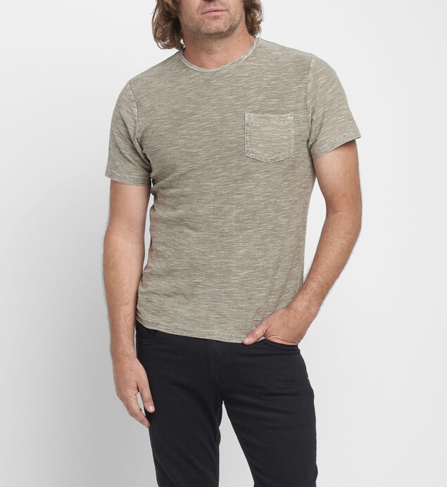 Barrett Short-Sleeve Tee
